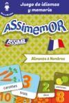 Livre numérique Assimemor - Mis primeras palabras en francés: Aliments et Nombres