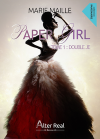 Livre numérique Paper Girl