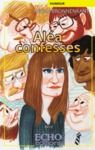 Livre numérique Aléa confesses