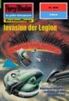 Livre numérique Perry Rhodan 2056: Invasion der Legion
