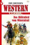 Electronic book Die großen Western Classic 80 – Western
