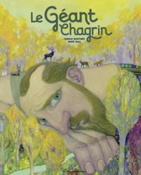 Livre numérique Le Géant Chagrin