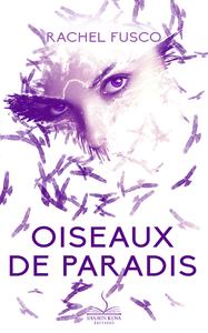 Livre numérique Oiseaux de Paradis