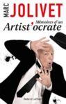 Livre numérique Mémoires d'un artist'ocrate