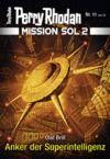 Livre numérique Mission SOL 2020 / 11: Anker der Superintelligenz