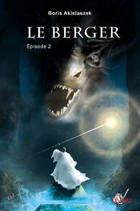 Livre numérique Le Berger, épisode 2