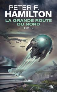 Livre numérique La Grande Route du Nord - tome 2