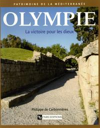 Livre numérique Olympie