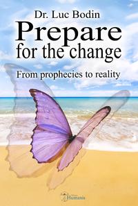 Livre numérique Prepare for the change