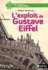 Livre numérique L'exploit de Gustave Eiffel