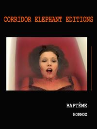 Electronic book Baptême