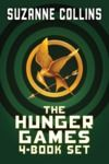 Electronic book Hunger Games 4-Book Digital Collection (The Hunger Games, Catching Fire, Mockingjay, The Ballad of Songbirds and Snakes)