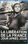 Livro digital La Libération de la France, jour après jour