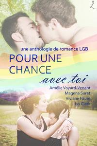 Electronic book Pour une chance avec toi