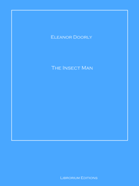 Electronic book The Insect Man
