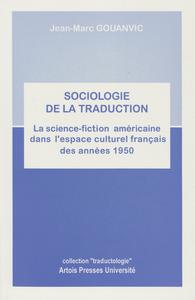 Livre numérique Sociologie de la traduction