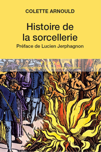 Livre numérique Histoire de la sorcellerie