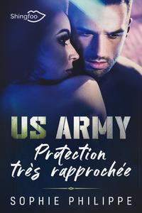 Livre numérique US ARMY : Protection très rapprochée