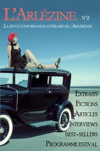 Livre numérique L'Arlézine n°2