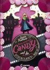 Livre numérique Geheimagentin Candy und die Schokoladen-Mafia