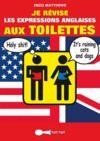 Livre numérique Je révise les expressions anglaises aux toilettes