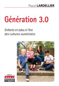 Livro digital Génération 3.0