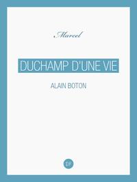 Livro digital Duchamp d'une vie