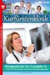 Livre numérique Kurfürstenklinik 88 – Arztroman