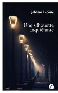 Livre numérique Une silhouette inquiétante