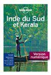 Livre numérique Inde du sud 5ed