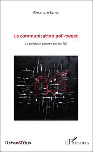 Livre numérique Communication poli-tweet