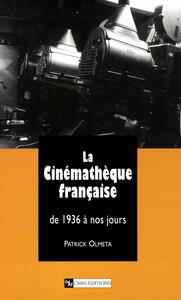 Livre numérique La Cinémathèque française