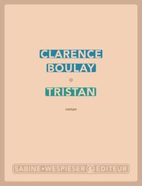 Livre numérique Tristan