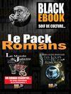 Livre numérique Pack Romans N°1