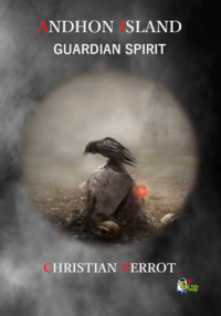 Livre numérique Andhon Island - Guardian Spirit