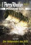 Livro digital Mission SOL 10: Die Höllenfahrt der SOL