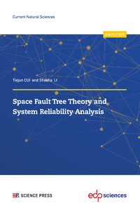 Electronic book Space Fault Tree Theory and System Reliability Analysis