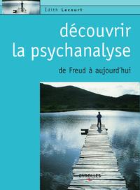 Livre numérique Découvrir la psychanalyse