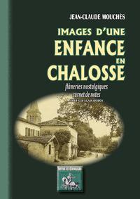 Livre numérique Images d'une enfance en Chalosse