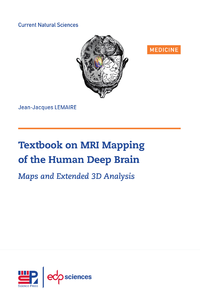 Electronic book Textbook on MRI Mapping of the Human Deep Brain