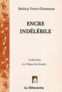 E-Book Encre Indélébile