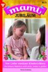 Electronic book Mami Jubiläum 23 – Familienroman