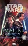 E-Book Star Wars : Maître & Apprenti