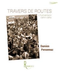 Livre numérique Travers de routes