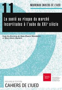 Electronic book La santé au risque du marché