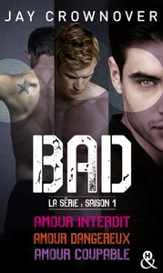 Electronic book Bad - La série : saison 1