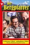 Livre numérique Der Bergpfarrer (ab 375) 488 – Heimatroman