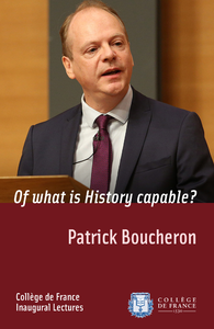 Livro digital Of what is History capable?