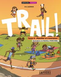 Livre numérique Trail !