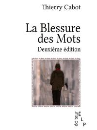 Libro electrónico La blessure des mots